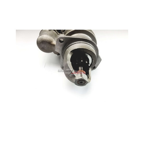 Anlasser ersetzt DELCO REMY 1998409 / 1998394 / 1998378