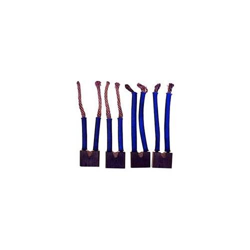 Brush set / - for starter D11E126 / D11E135 / D11E148