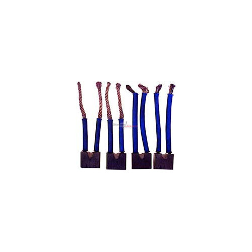 Kohlensatz für anlasser D11E126 / D11E135 / D11E148