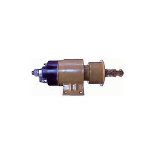 Solenoide pour démarreur Bosch 0001420001 / 0001420002 / 0001420003