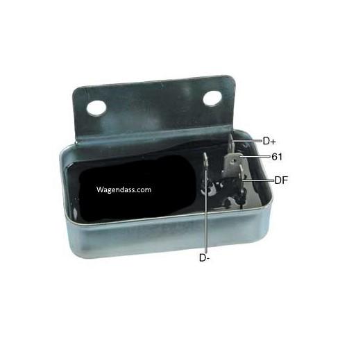 Regulator for alternator BOSCH 0120400640 / 0120400688 / 0120400690