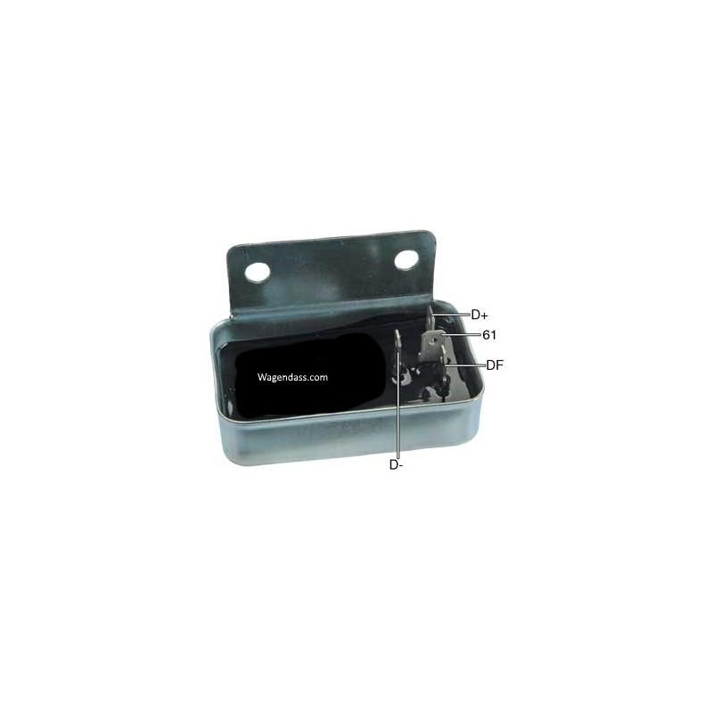 Regler für lichtmaschine BOSCH 0120400640 / 0120400688 / 0120400690