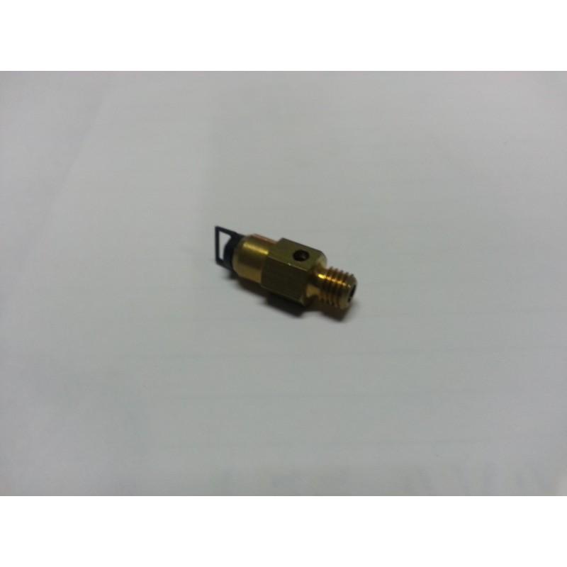 Pointeau attelé de cuve calibre 125 pour carburateur Weber