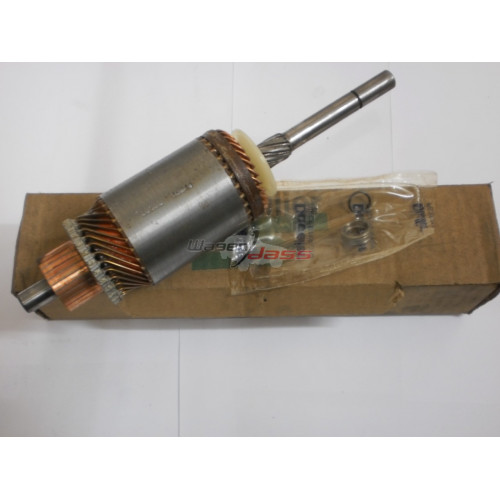 Armature for starter Ducellier 6162A / 6162C / 6162E