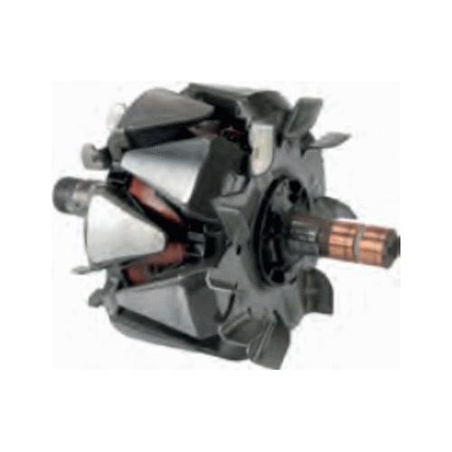 Rotor for alternator VALEO 2542672 / 2542679 / 2542679A / 2542685
