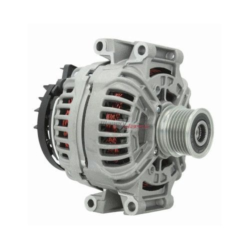 Alternator replacing BOSCH 0124615033 / 0124615019 / 0124615015