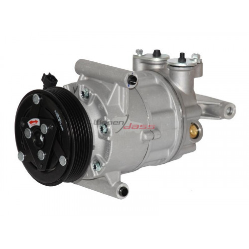Klima-Kompressor ersetzt 447100-2480 / 447100-2482 / 447200-9050 / 447200-9053