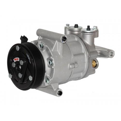 AC compressor replacing 10-160-01002 / 1016001026 / 10-160-01027