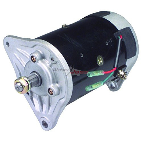 Dynastarter équivalent GSB107-02 / J10-81100-10-00