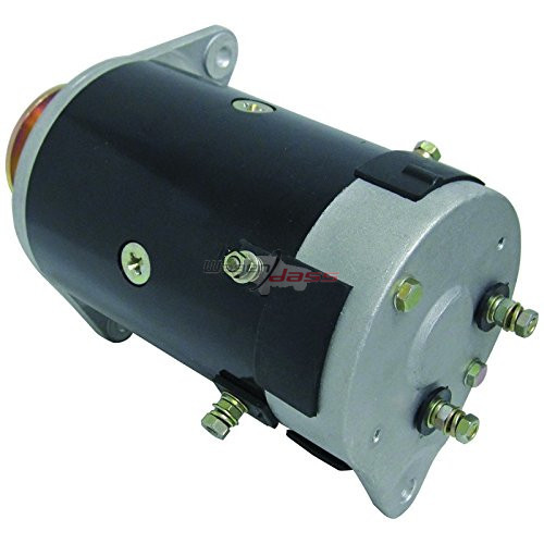 Dynastarter replacing 0010350018 / 1012316 / 1018337-01 / 101833701 / TMC001B0021