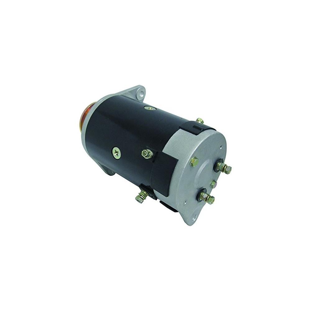 La poesía carcasa termostato bomba agua Unimog u 427 u 437 Trac 1000 1100 1300