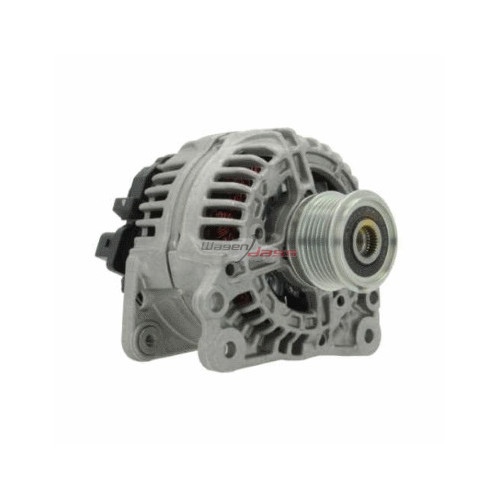 Alternator replacing VALEO SG9B078 / SG9B015 / A13VI182