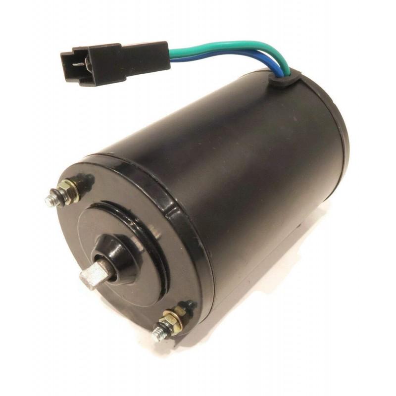 Moteur à courant continu/ tilt-trim équivalent 854525-3