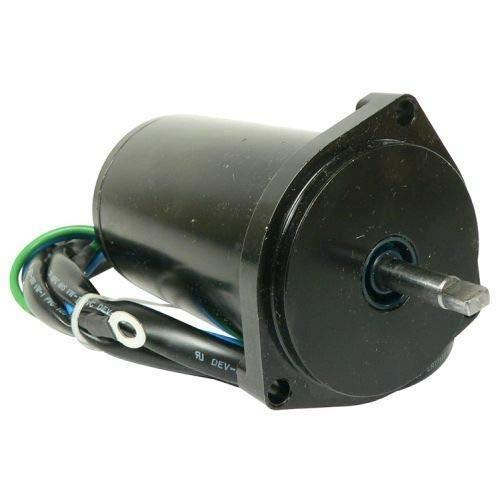 Moteur à courant continu / tilt-trim équivalent 6C5-43880-00-00 / 6C5-43880-01-00