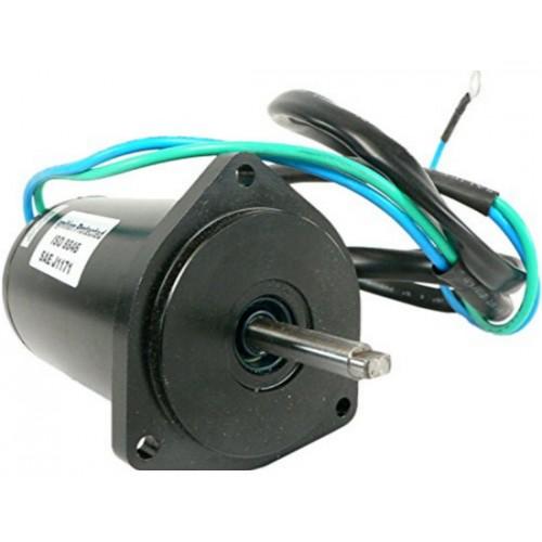 Moteur à courant continu 12 volts 2 KW
