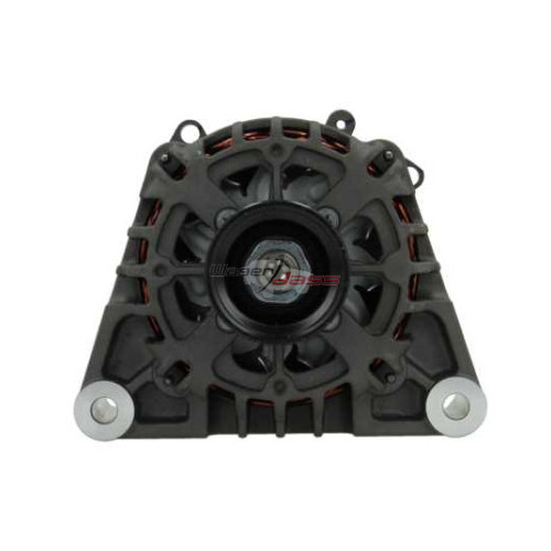 Alternator replacing VALEO A0002655301 / A0002655300 / 425300