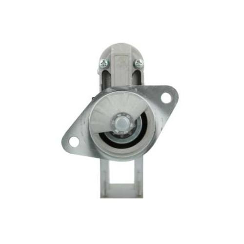 Starter replacing HITACHI S114-303A / S114-303