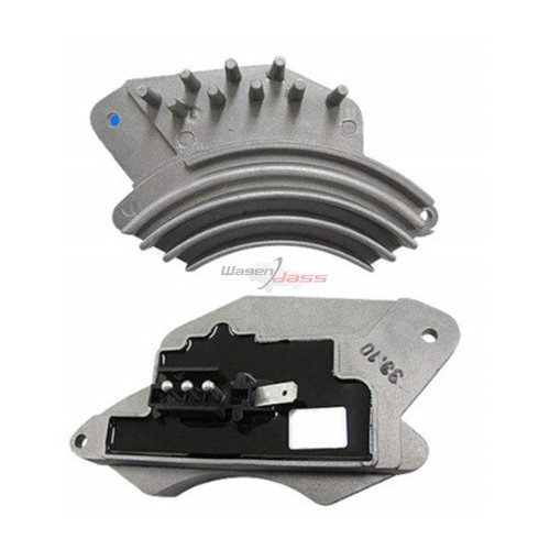 Ignitione pulseur d'air rempace Mercedes 2108211651