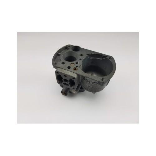 Carburetor tank SOLEX 19