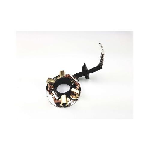 Porte balais pour démarreur Bosch 0001112018 / 0001112034 / 0001112039