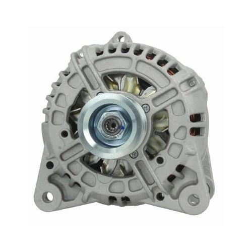 Alternator replacing BOSCH 0124525135 / 0124525049 / 0124525043