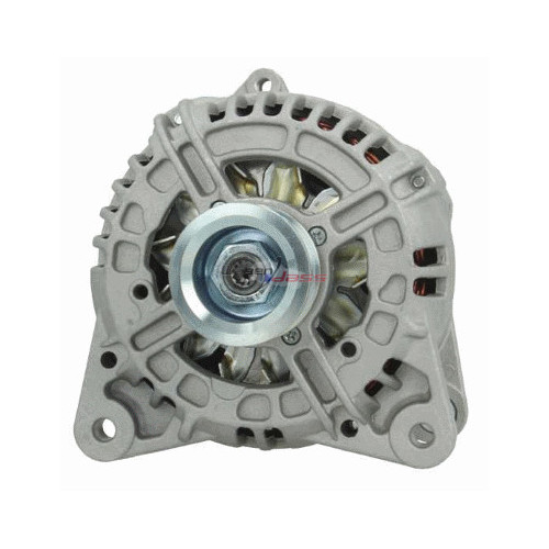 Lichtmaschine ersetzt BOSCH 0124525135 / 0124525049 / 0124525043