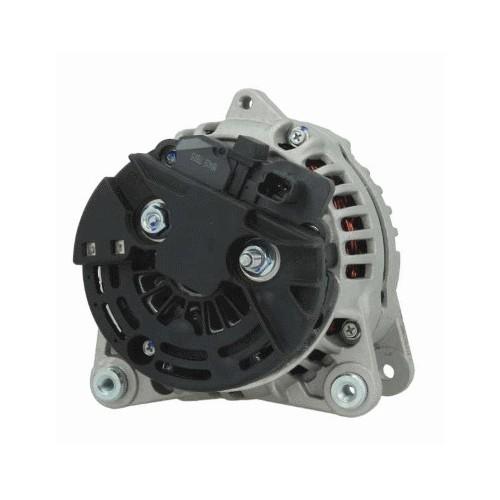 Alternateur remplace Bosch 0124525135 / 0124525049 / 0124525043