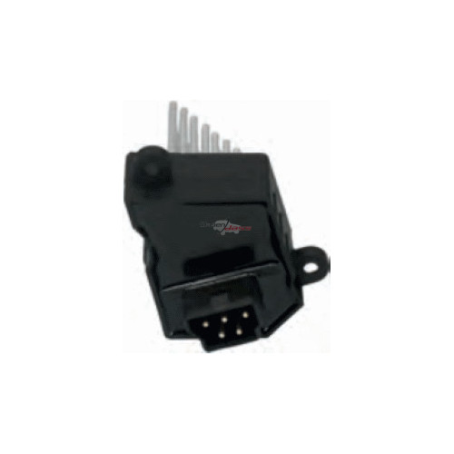 Module pulseur d'aire replacing 64116923204 / 64116929540 for BMW