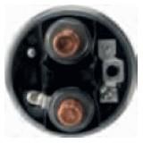 Solenoid for starter 0001241006 / 0001241015 / 0001241020