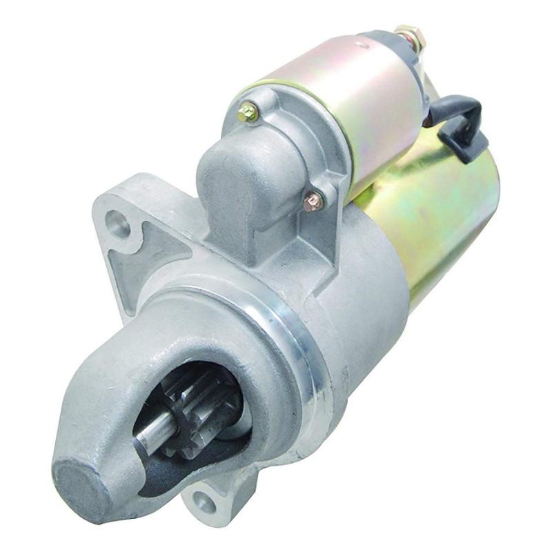 Anlasser ersetzt 6351N / 8000163 / 830917102 for Dodge Nitro