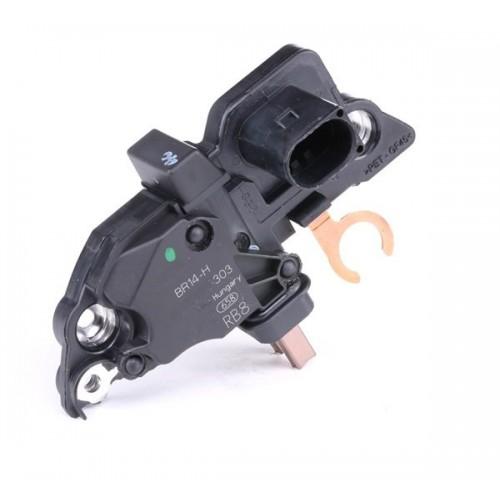 Regulator for alternator BOSCH 0124525106/ 0124525107 / Porsche 997-603-022-00 / 997-603-022-01/