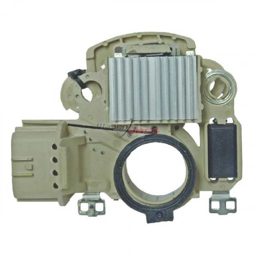 Regulator for alternator MITSUBISHI A005TJ0191 / A005TJ0191ZC / A005TJ0191ZE / A5TJ0191AE