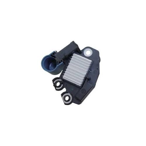 Regulator for alternator BMW 12-31-7-823-344 / 12-31-8-519-890 / Valeo FG18D111 / FGN18D111