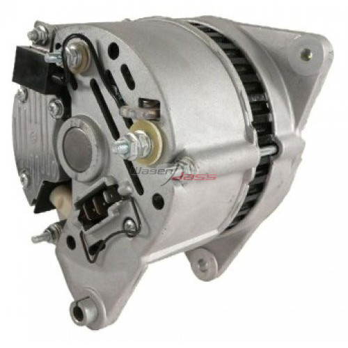 Alternator replacing Lucas 54022561 / 54022560 / 54022532