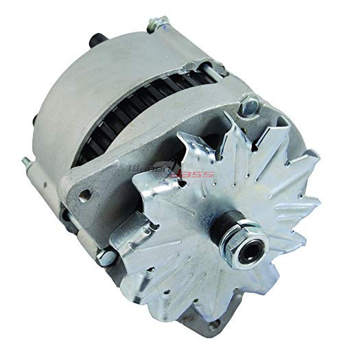 Alternator replacing 3611-931-M91 / 3612-670-M91 / 3477851M91