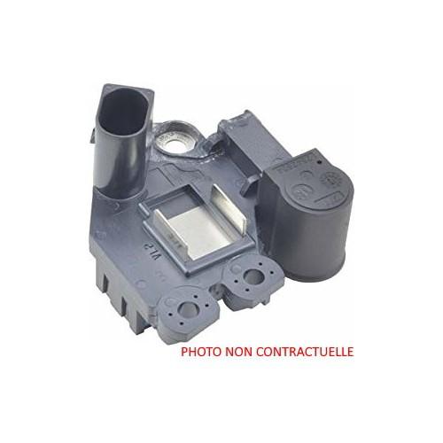 Regulator for alternator Valeo FG15T030 / FG15T056 / Nissan, Infiniti 23100-7033R / Renault 23100-4554R