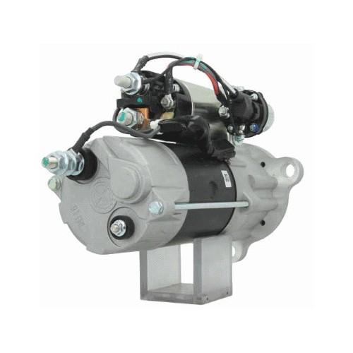 Anlasser PRESTOLITE ersetzt M9T82179 / M9T82179AM / M009T82179