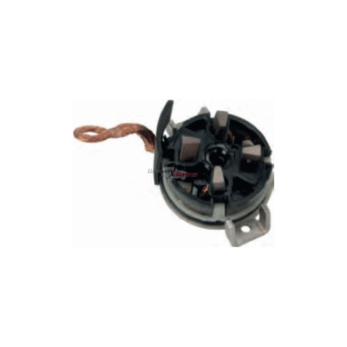Kohlenhalter For VALEO anlasser D6GS12 / D6GS12M / D6GS13 / TS14e110