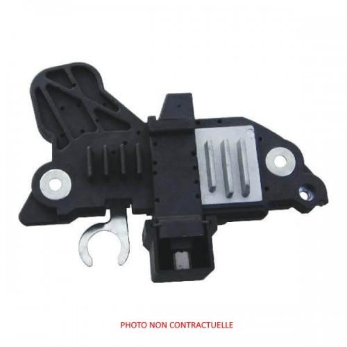 Regulator for alternator BOSCH 0124525083 / 0124525524
