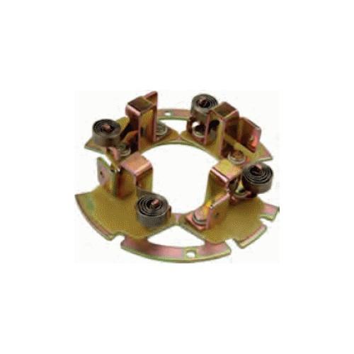 Porte balais pour démarreur DELCO REMY 10461082 / 10461110 / 10461169 / 10461171 / 10461181