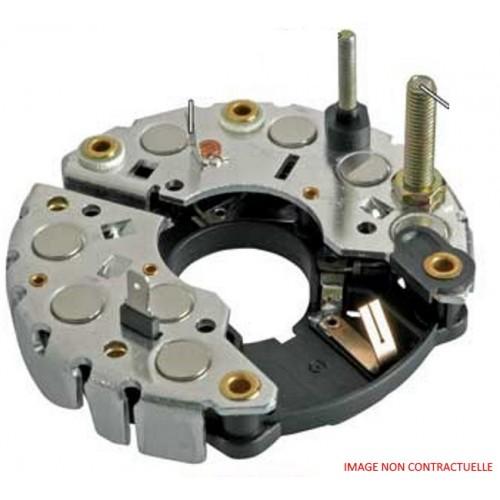 Rectifier for alternator ValéoFG18S032 / FG18S047 / FG18S077 / FG18S099 / FG18S128