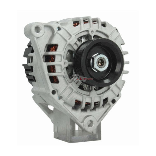 Alternator replacing Bosch 0124615007 / 0124525087 / 0124525008
