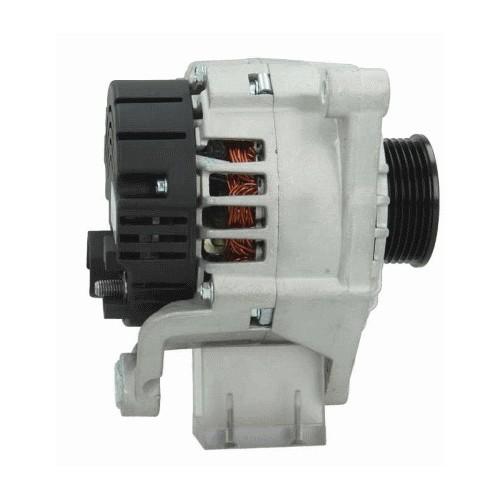 Alternateur remplace Bosch 0124615007 / 0124525087 / 0124525008