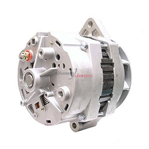 Alternator replacing 3675256RX / 3934778 / 10459304 / 19009957 / 19009958