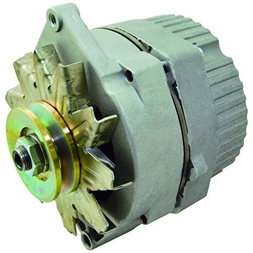 Alternator replacing 1102843 / 1102844 / 1102860 / 1102880 / 1102881