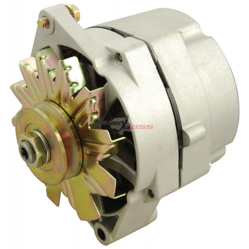 Alternator replacing AR54796 / AR56728 / RE31694 / SE501383 / A45201