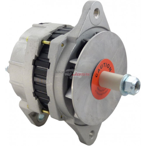 Alternator replacing 3675226RX / 3675242RX / 3935530 / 3935531 / F434805