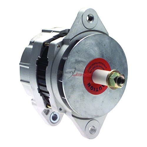 Alternator replacing 9X6796 / 3604667RX / 3920615 / AT142246 / TY6753