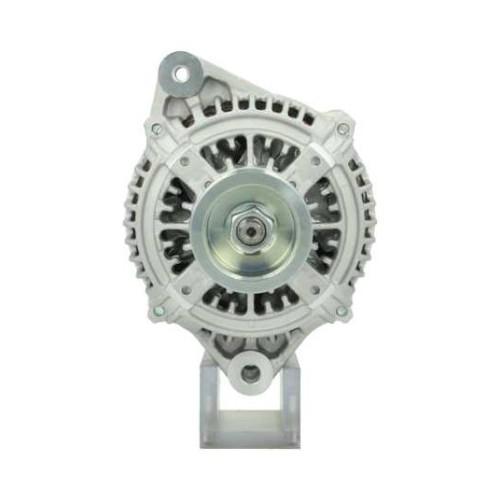 Alternator replacing 100211-6310 / 101211-7191 / 101211-7640