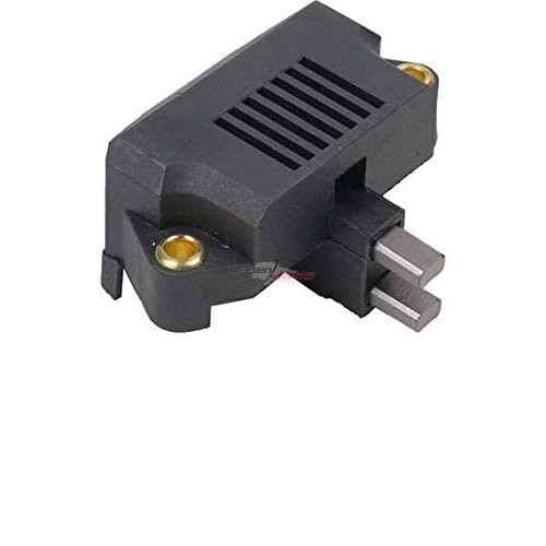 Regulator for alternator VALEO 2541247 / 2541395 / 2541396 / 2541402